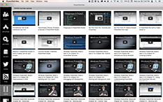 Mac YouTube