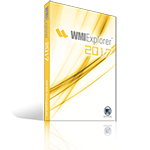 WMI Explorer 2017 - Download by clicking a red 'TRY' button below!