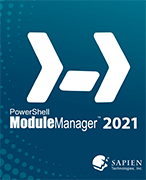 PowerShell ModuleManager