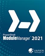 PowerShell ModuleManager