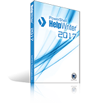 PowerShell HelpWriter 2017 - Download by clicking a red 'TRY' button below!