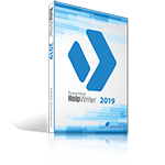 PowerShell HelpWriter 2019 - Download by clicking a red 'TRY' button below!