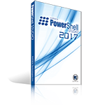 PowerShell Studio 2017 - Download by clicking a red 'TRY' button below!