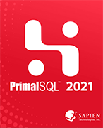 PrimalSQL 2021 - Download by clicking the red 'DOWNLOAD' button below!