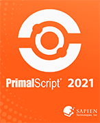 PrimalScript 2021 - Download by clicking the red 'DOWNLOAD' button below!