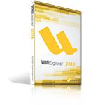WMI Explorer 2018 - Download by clicking a red 'TRY' button below!