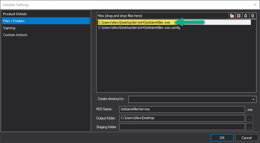 Installing Windows Services Created with PowerShell – SAPIEN