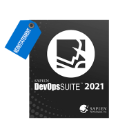 Reinstatement of SAPIEN DevOps Suite 2021