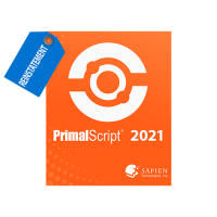 Reinstatement of PrimalScript 2021