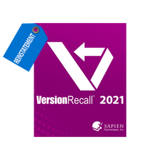 Reinstatement of VersionRecall 2021