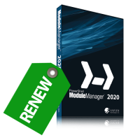 Discounted Renewal of PowerShell ModuleManager 2020