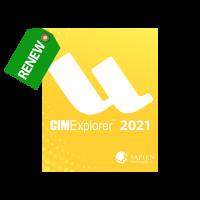 Discounted Renewal of CIM Explorer 2021