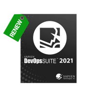 Discounted Renewal of SAPIEN DevOps Suite 2021
