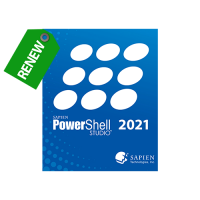 Discounted Renewal of PowerShell Studio 2021