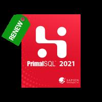PrimalSQL 2021 Renewal