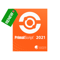 Discounted Renewal of PrimalScript 2021