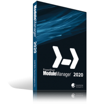 PowerShell ModuleManager 2020