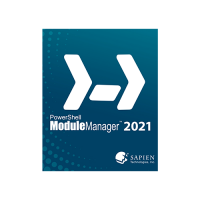 PowerShell ModuleManager 2021