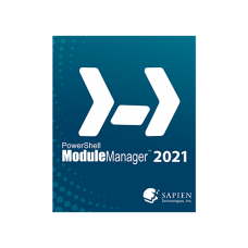 PowerShell ModuleManager 2021