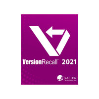 VersionRecall 2021