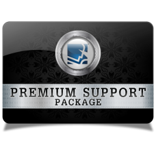 Premium Support Package